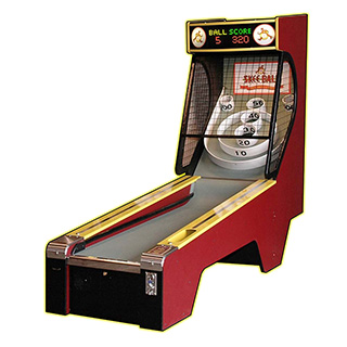 Skee Ball Machine