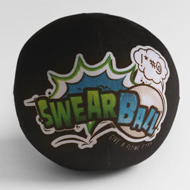 SwearBall