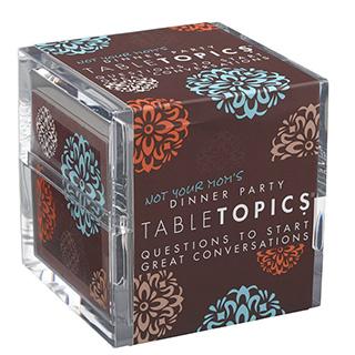 TableTopics Conversation Starters