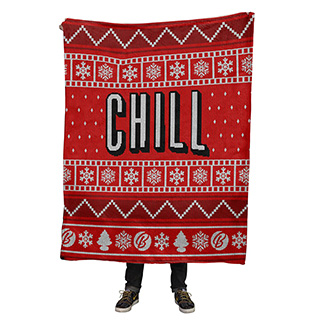Chill Blanket