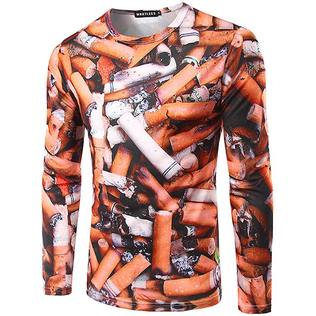 Cigarette Butts Sweater