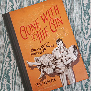 Movie-Inspired Cocktail Recipes