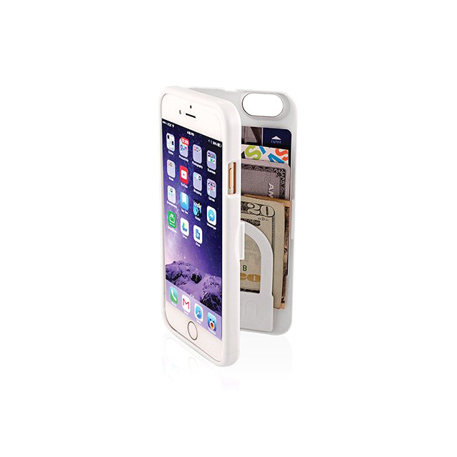Phone Case with Wallet Compartment