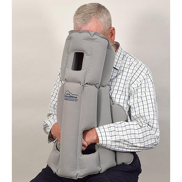 Pro Level Travel Pillow