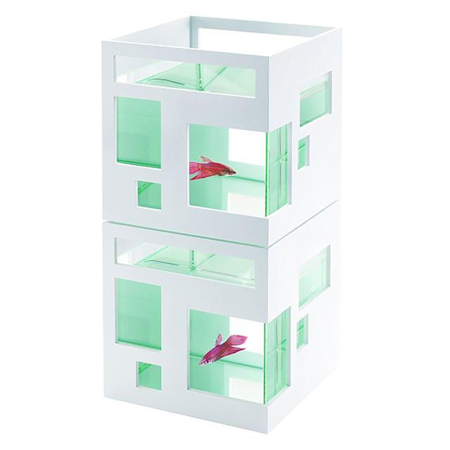 Stackable Fish Condos