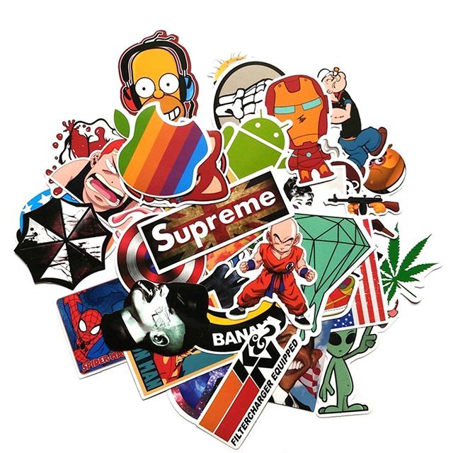 Sticker Megapack