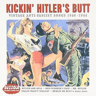 Vintage Anti-Fascist Songs