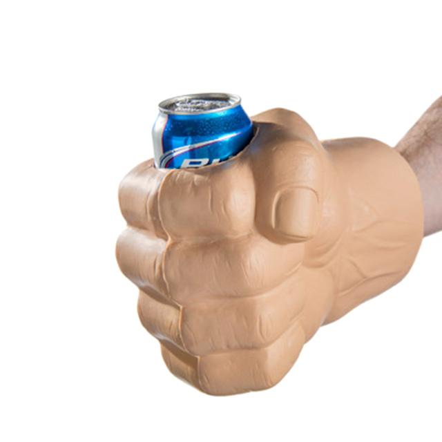 Giant Fist Drink Holder