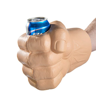 Giant Fist Drink Holder