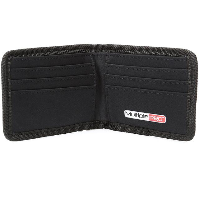 Memory Foam Wallet