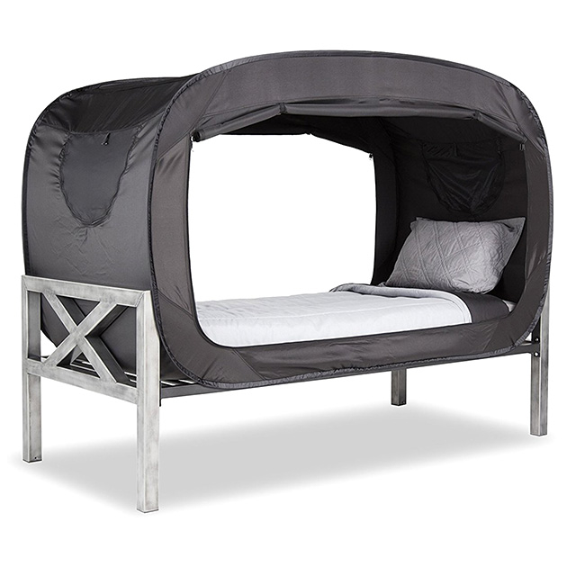 Privacy Tent Bed