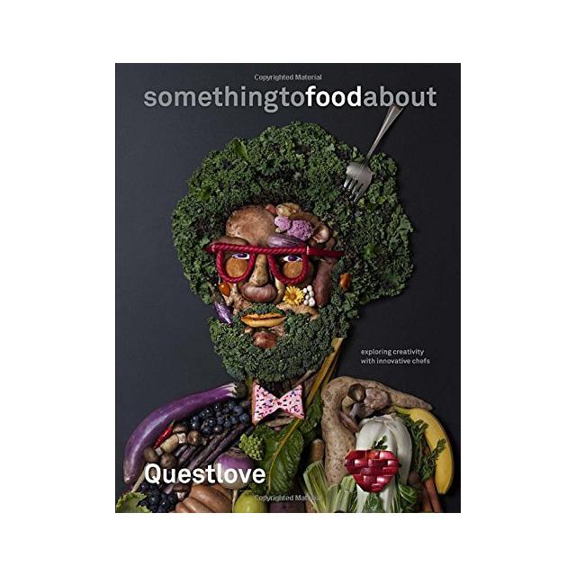 Questlove Explores Creativity Through Food