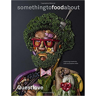 Questlove Explores Creativity Through Food