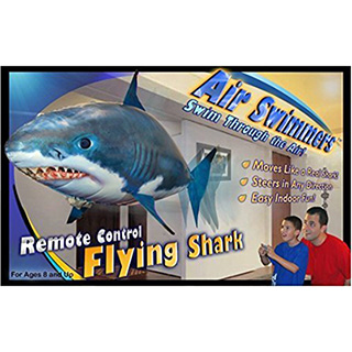 RC Flying Shark