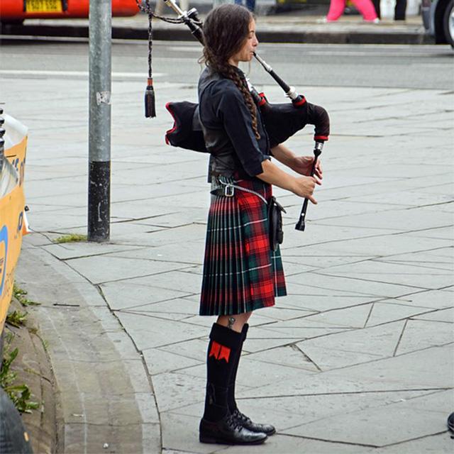Scottish Appreciation Day