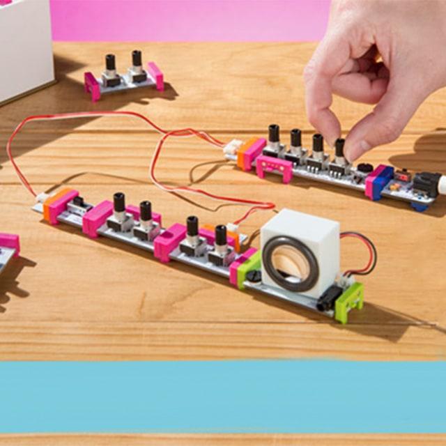 DIY Synthesizer