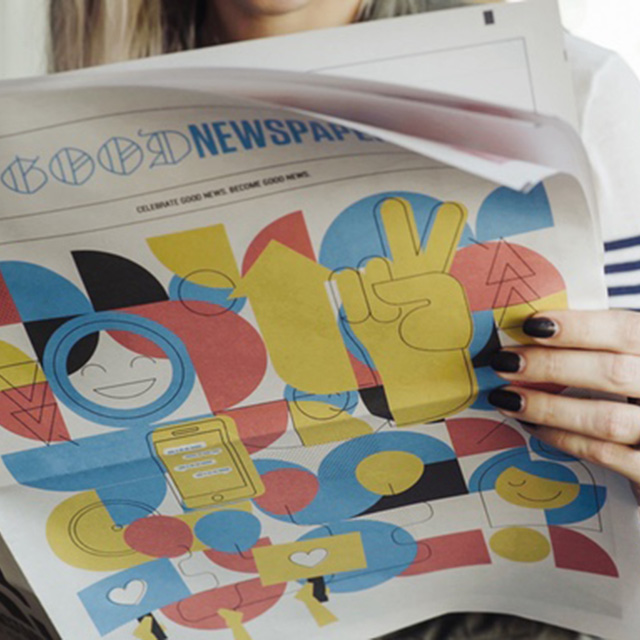 Good News Newspaper