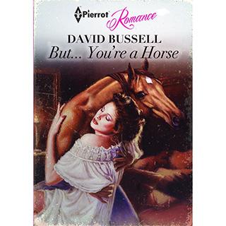 Horse Romance Novel