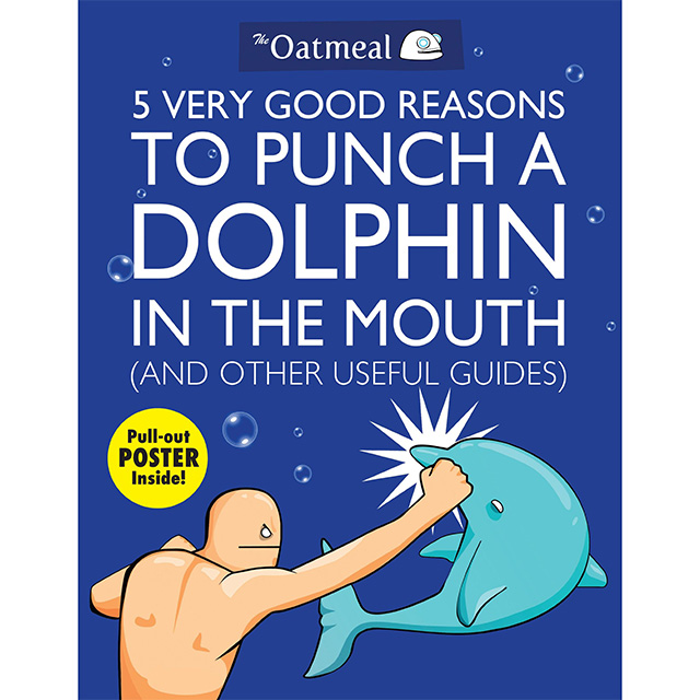 How and Why to Punch Dolphins Guidebook