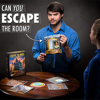 Room Escape Party Game
