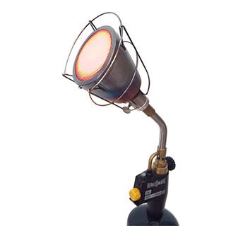 Searing Torch Attachment