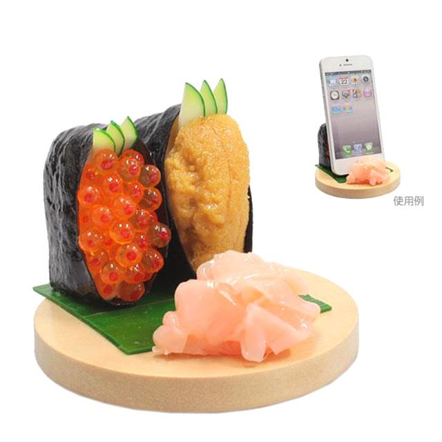 Sushi Phone Stand
