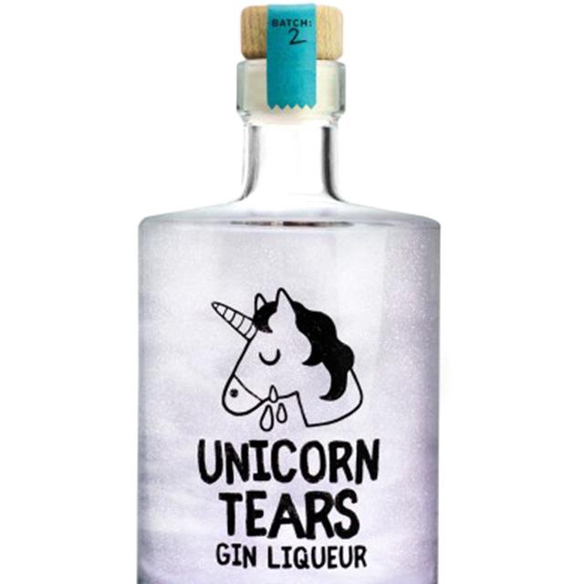 Unicorn Tears Booze