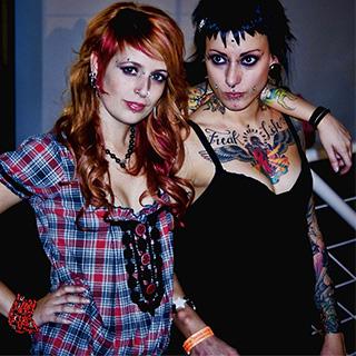 punkMall