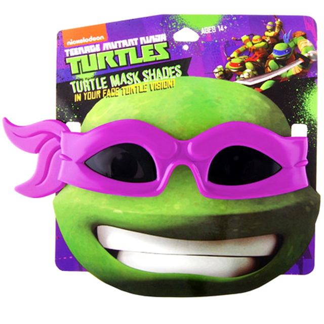 Donatello Sunglasses