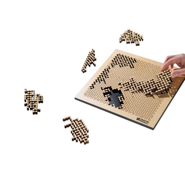 Fractal Puzzle