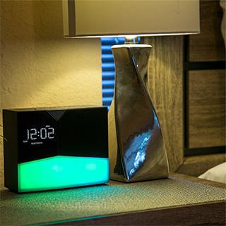 Glow Alarm