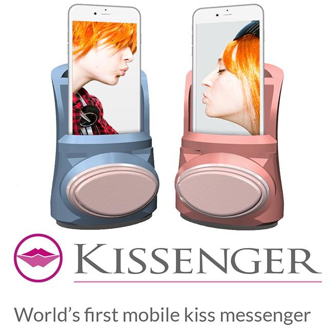 Kiss Messaging