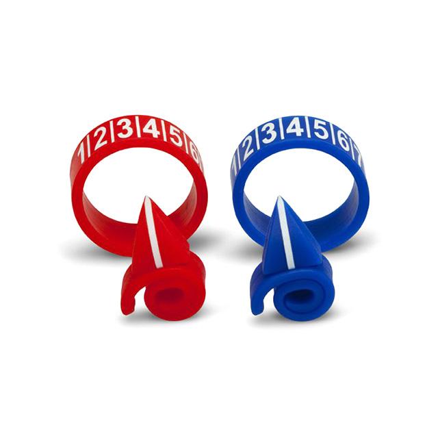 Perfect Temp Knob Rings