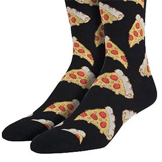 Pizza Crew Socks