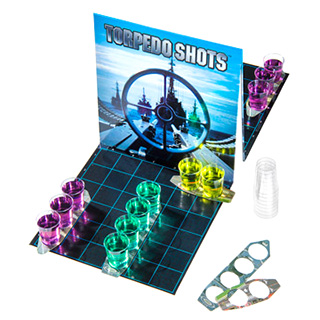 Torpedo Shots