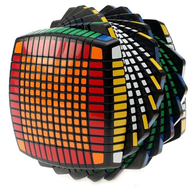 13x13x13 Puzzle Cube
