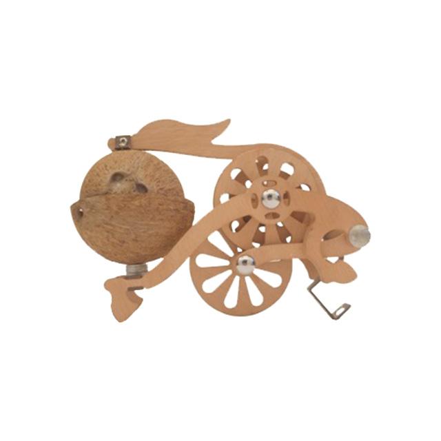 Bicycle Noisemaker