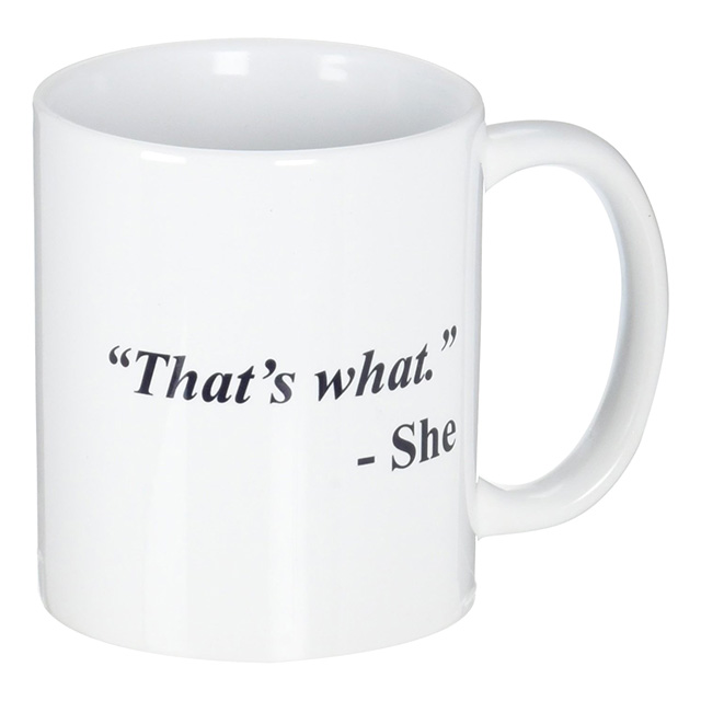 Dad Joke Coffee Mug