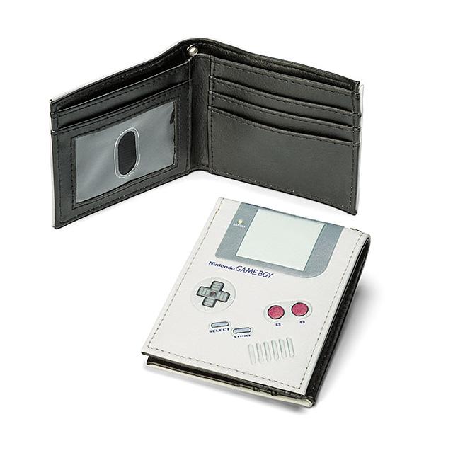 Game Boy Wallet