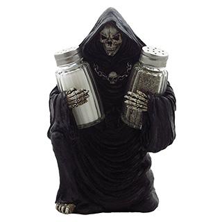 Grim Reaper Shaker Set