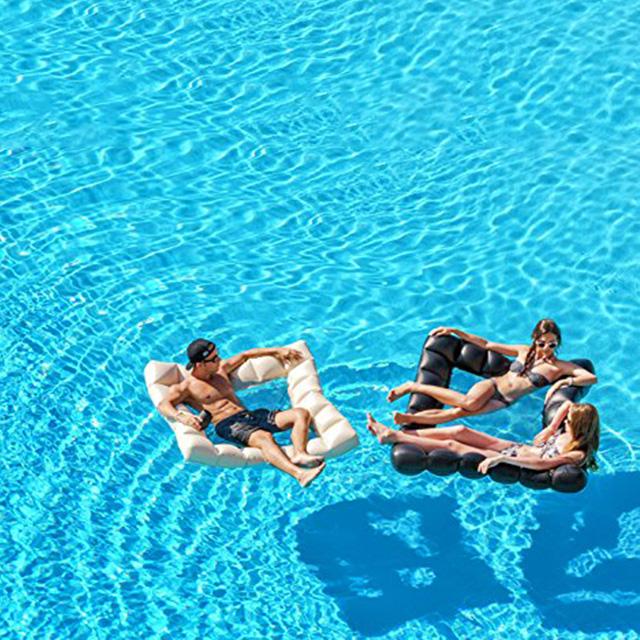 Hammock Pool Floats