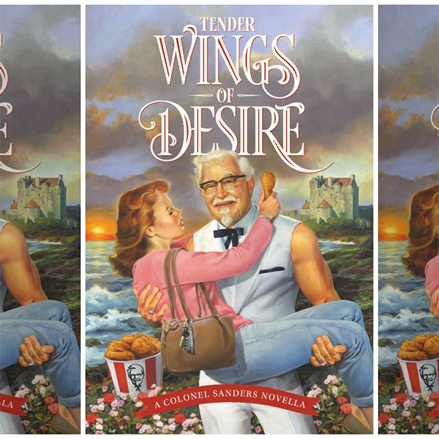 KFC Romance Novel