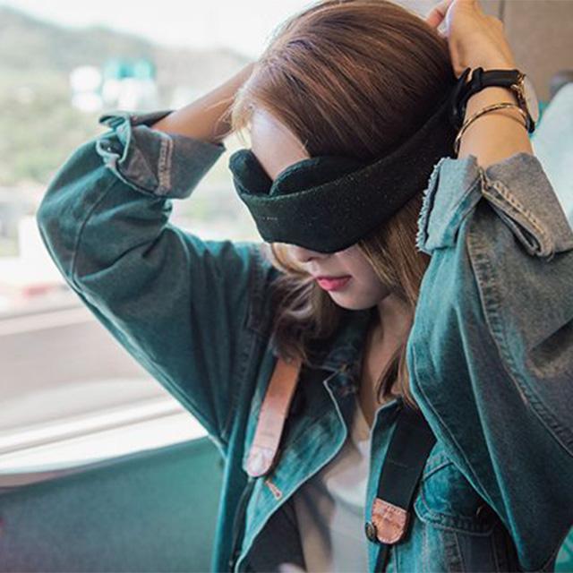 Modular Sleep Mask