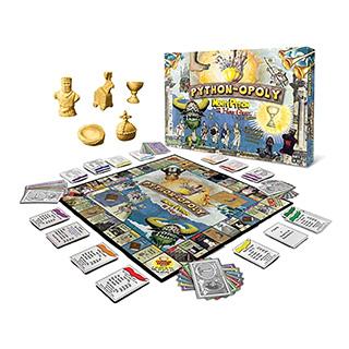 Monty Python Monopoly