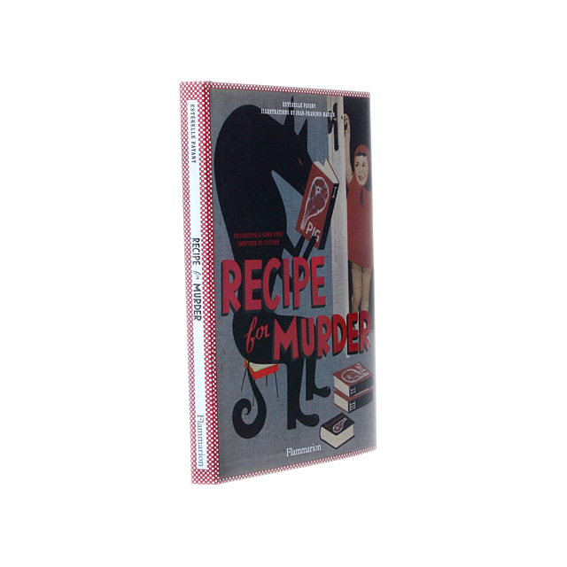 Murder-Inspired Recipes