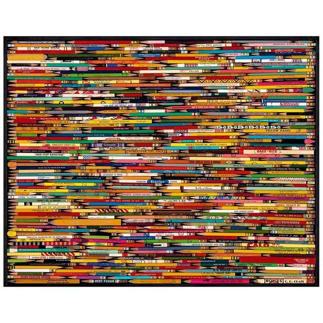 Pencils Puzzle