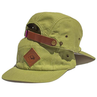 Plant 10 Trees Hemp Hat