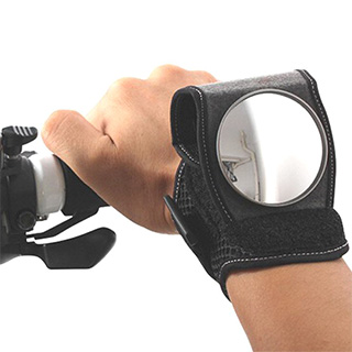 Rearview Mirror Wristband