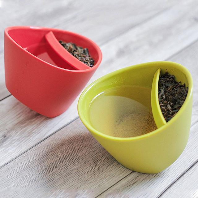 Tipsy Teacups