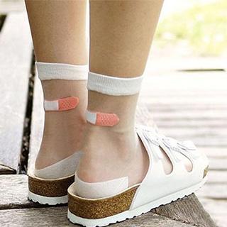 Bandage Socks